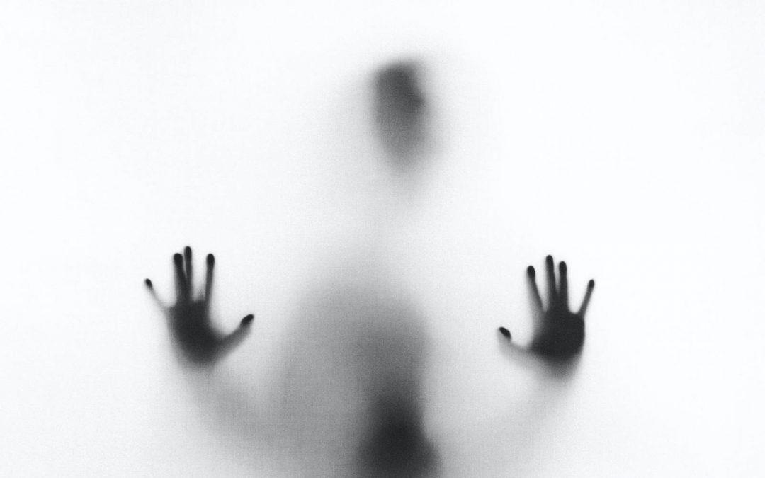 The Ghost of Smokey Joe
